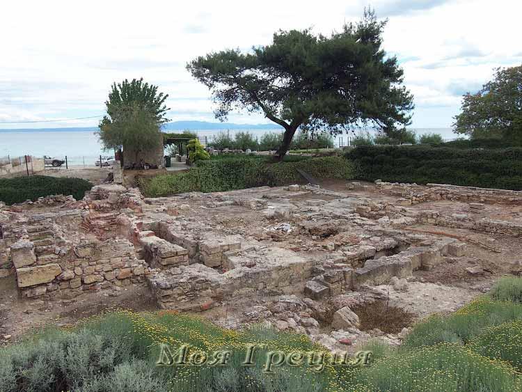 Храм Зевса-Аммона
