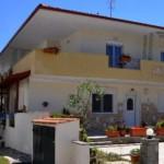 Апартаменты «Agapi Apartments» для семейного отдыха, Сивири, Кассандра