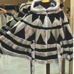 Новая коллекция шуб от Sapnaras Furs, Ханиоти