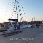 Фестиваль Сардин 2014 — сардины, ярмарка, музыка и танцы!