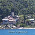 Экскурсия в Урануполь и круиз к Святому Афону