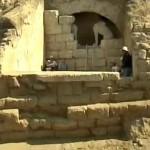 Тайна древнего Амфиполя. Найдена гробница Александра Македонского?