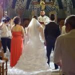 Большая греческая свадьба — интернационал