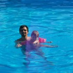 Как отлично отдохнуть с маленькими детьми в Греции