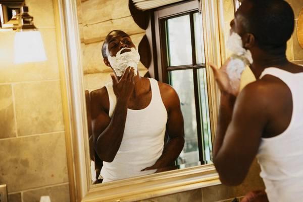 Мужской крем для бритья - как приготовить дома