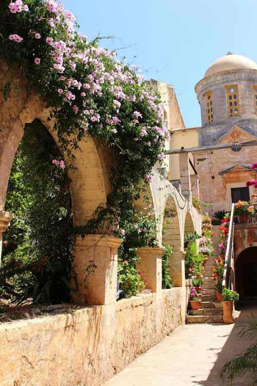 Монастырь Св.Троицы