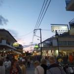 Вечерний Ханиоти