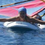 Отпуск в Уранополисе Елены Манушкиной