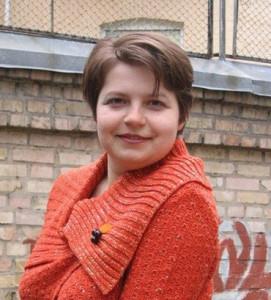 Natalia-Horobryh
