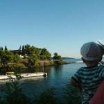 Отдых в Халкидики с ребенком — отзыв Тамары Погореловой
