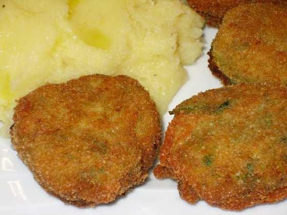 Алиада - блюдо Кефалонии