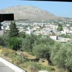 Линдос, остров Родос — отзыв Марии Романовой