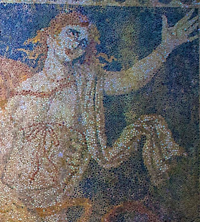 Персефона, Амфиполь