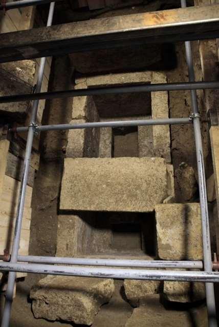 Могила в Амфипольской гробнице