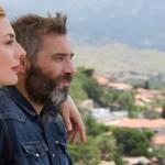 Новый греческий фильм о любви