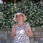 Ольга Андриюк — отзыв об отеле Лагомандра Бич