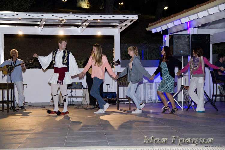 Хорос (танец)