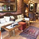 Мой отзыв об отеле Aroma Dryos в Метсово