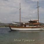 Круиз по заливу Торонеос — отзыв Ольги Андриюк