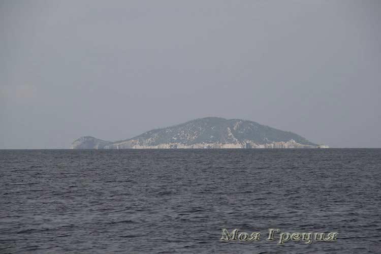 Остров Черепаха (Келифос)