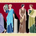 Музы Древней Греции: миф, ставший реальным вдохновением