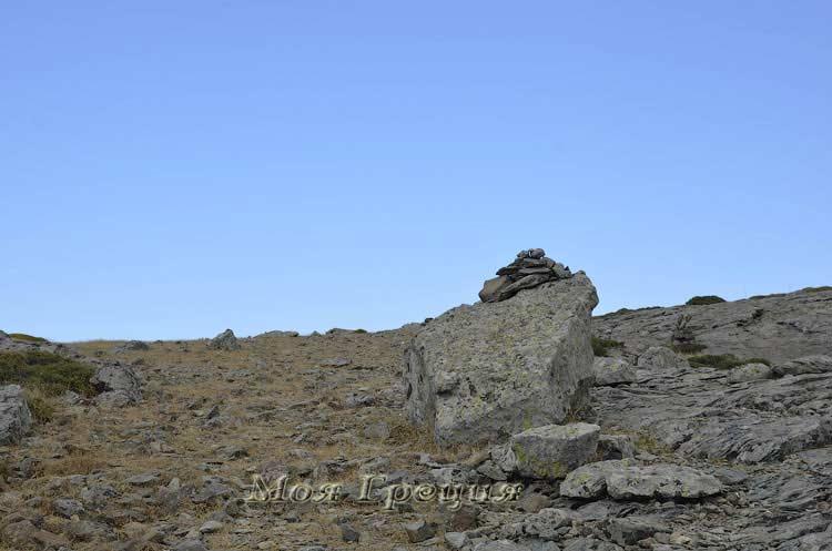 Туры-пирамидки по пути к вершине