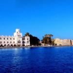 Почему стоит выбрать остров Кос для отдыха в Греции