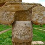 Греческий орнамент: эволюция от меандра до пальметты