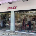 Модный бутик Jolly, Каллифея, Кассандра — приятных покупок!