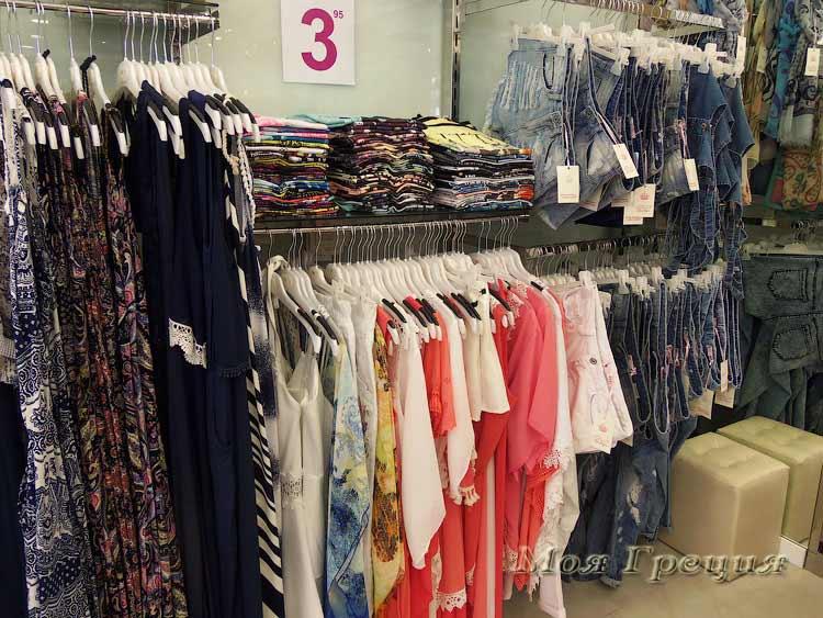 Летняя мода в Калифее от Jolly