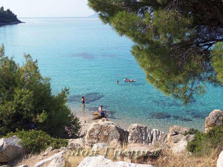 Ситуация в Греции для туристов