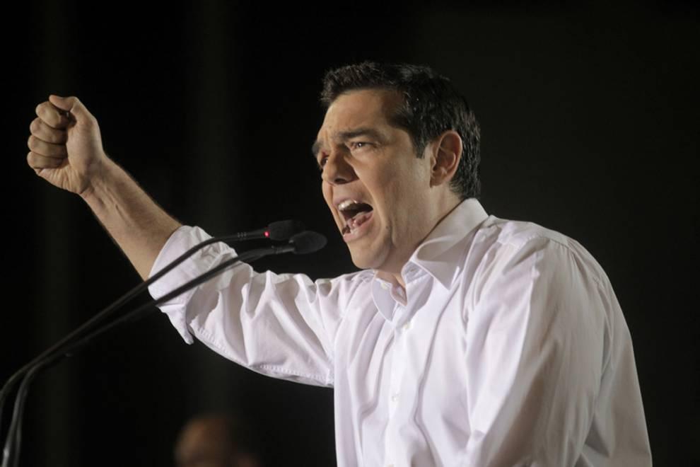 Референдум в Греции 2015