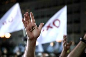 Референдум в Греции результаты