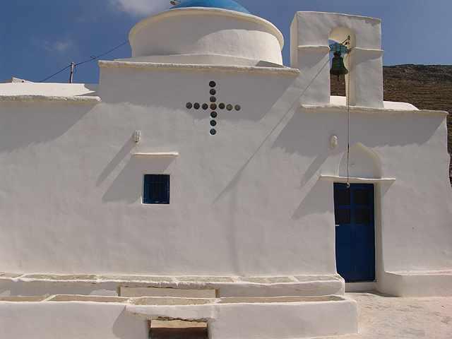 Пиргос, Серифос