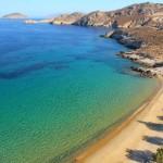 Греческий остров Серифос — остров контрастов