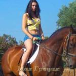 Конная сказка на Кассандре — конный клуб Cavalo