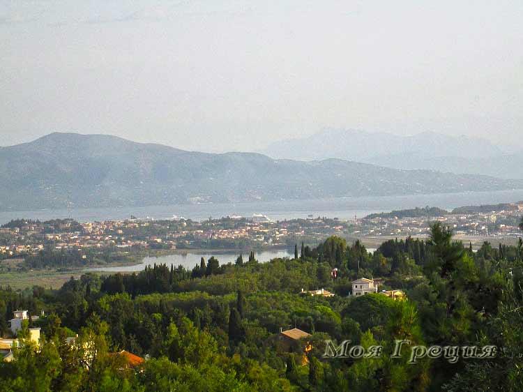 На горизонте - Албания!