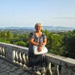 Греческие каникулы Валентины Страховой — путешествия по Греции