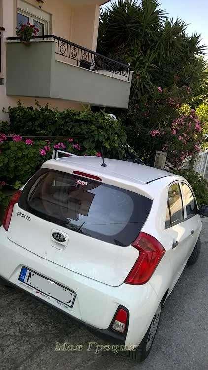 Наш автомобиль