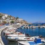 Греческий остров Икария — что стоит посмотреть