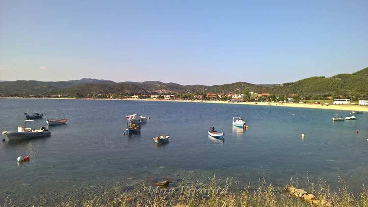 Отдых в Греции Евгений Соболевский