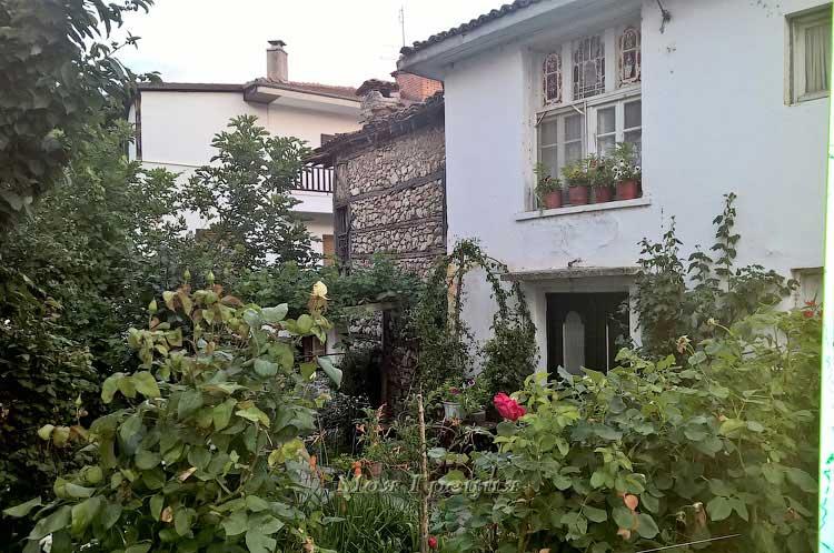 Жилой дом в Касторье