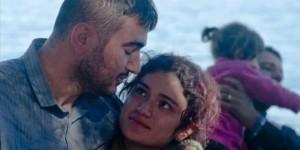 Беженцы в Греции из Сирии и других стран