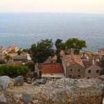 Город Монемвасия — средневековое очарование и релакс