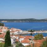 Пилос, Греция — древность и современность