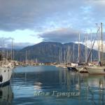 Вечно юная Каламата — город на Пелопоннесе, Греция