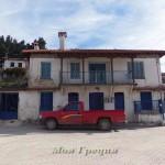 Зимняя Кассандра: экскурсия в Агия Параскеви