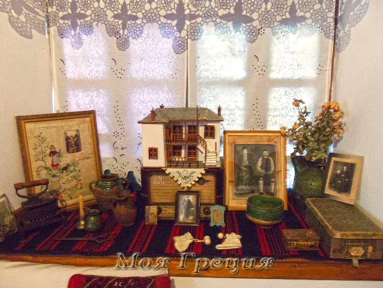 """""""Выставка"""" на окне"""