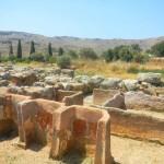 Минойский дворец Закрос, Крит