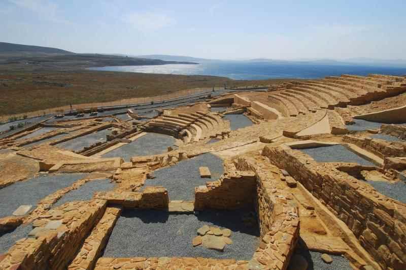 Ифестия, Лемнос